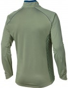 Asics Hybrid Jacket Green