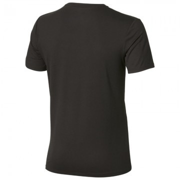 ASICS Training Club Sanded SS Top Black
