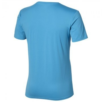 ASICS Training Club Sanded SS Top Blue