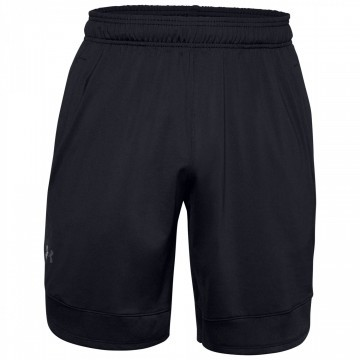 Under Armour Training Stretch Shorts Black