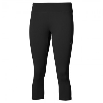 ASICS Spiral Tight 3/4 Black - Legginsy