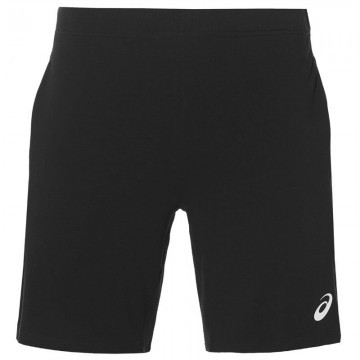 ASICS Spiral Shorts 9in Black