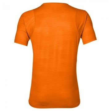 ASICS Club GPX Top Orange
