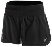 Asics Elite 3.5IN Shorts Black