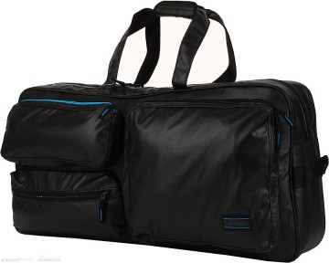 Yonex Tournament Bag Wide 3R Black
