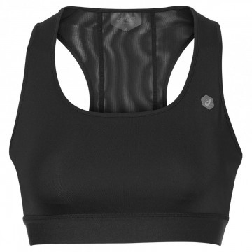 Asics Performance Bra Black