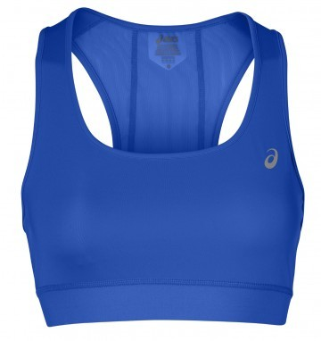 Asics Bra Illusion Blue