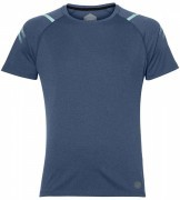 koszulka męska Asics Icon Short Sleeve Top Dark Blue