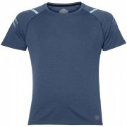 <span class=lowerMust>koszulka męska</span> Asics Icon Short Sleeve Top Dark Blue