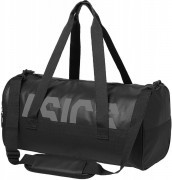 Ascis Core Holdall Black