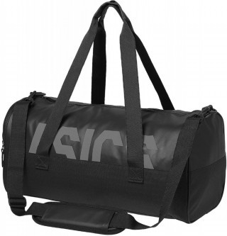 Asics Core Holdall Black