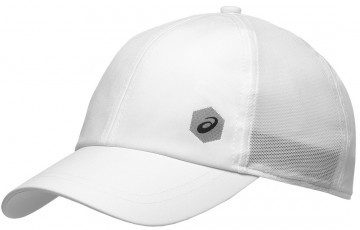 Asics Essential Cap White