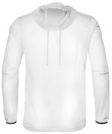 Asics Lite-Show Jacket Brilliant White