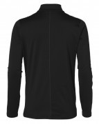 bluza damska Asics Silver Ls 1/2 Zip Winter Top Performance Black