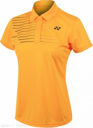 Yonex Polo Ladies 20302 Yellow