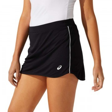 ASICS Court Skort Performance Black