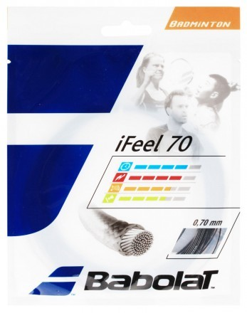 Bab Naciąg 10,2m IFEEL 70 0,70mm Black