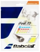 Babolat Naciąg 10,2m IFEEL 70 0,70mm Yellow