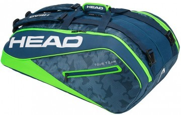 Head Tour Team 12R Monstercombi Navy / Green