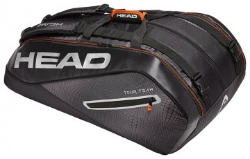 Head Tour Team 12R MonsterCombi Black