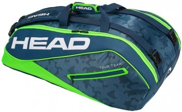Head Tour Team 9R Supercombi Navy / Green