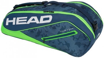 Head Tour Team 6R Supercombi Navy / Green