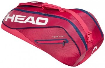 Head Tour Team 6R Combi Red Navy