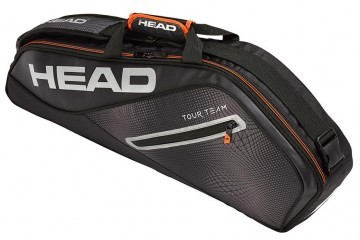 Head Tour Team Pro 3R Black Orange