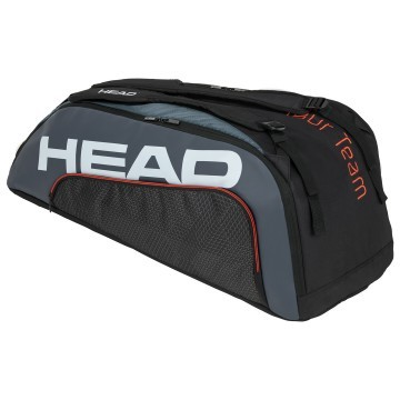 Head Tour Team 9R Supercombi Black / Grey