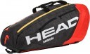 Head Radical 9R Supercombi Szary/Pomara�czowy