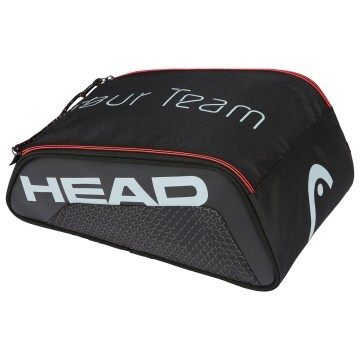 Head Tour Team Shoebag Black / Grey