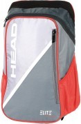 Head Elite Backpack BKRD <span class=lowerMust>plecak</span>