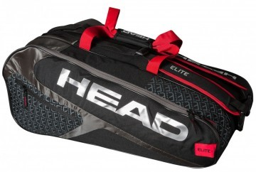 Head Elite 12R Monstercombi Black / Red