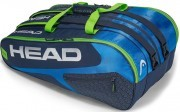 Head Elite 12R Monstercombi Bl Ge