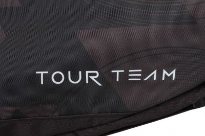 Head Tour Team 12R Monstercombi Black/White