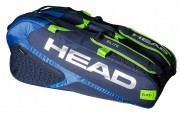 Head Elite 9R Supercombi Blue Green