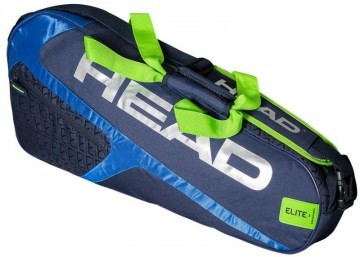Head Elite 3R Pro Blue / Green