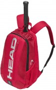 Head Elite Backpack Red plecak