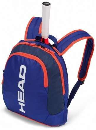 Head Kids Backpack Bl Or