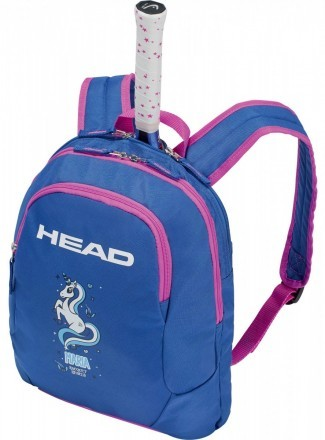 Head Kids Backpack Pu Pk
