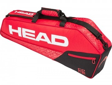 Head Core 3R Pro Red / Black