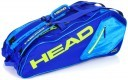 Head Core 9R Supercombi Blue/Yellow