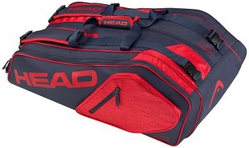 Head Core 9R Supercombi Navy / Red