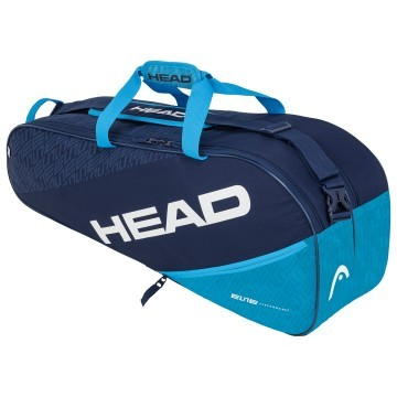 Head Elite 6R Combi Navy / Blue