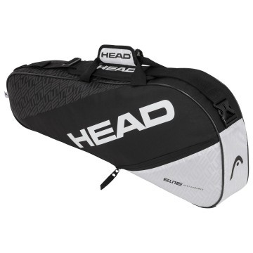 Head Elite 3R Pro Black / White