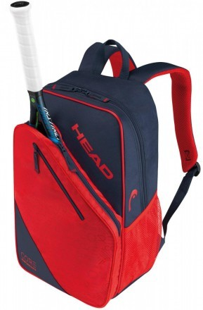Head Core Backpack Nv Rd