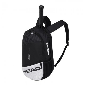 Head Elite Backpack Black / White