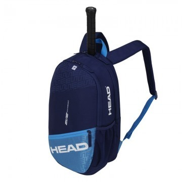 Head Elite Backpack Navy / Blue