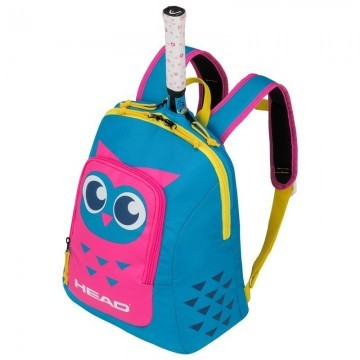 Head Kids Backpack Blue / Pink