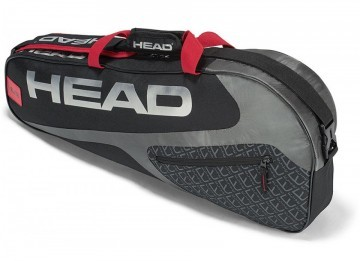 Head Elite 3R Pro Black Red